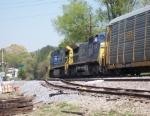 Train Q212-24