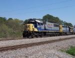 Train A903-24