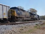 Train N214-23
