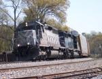Train Q210-24