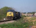 Train N262-21