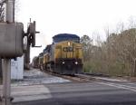 Train S540-03