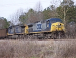 Train N252-27