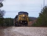 Train Q141-02