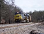 Train Q210-02