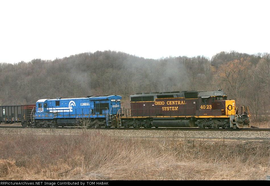 OHCR 4023