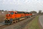 BNSF 6023