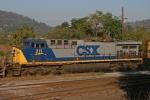 CSX 211