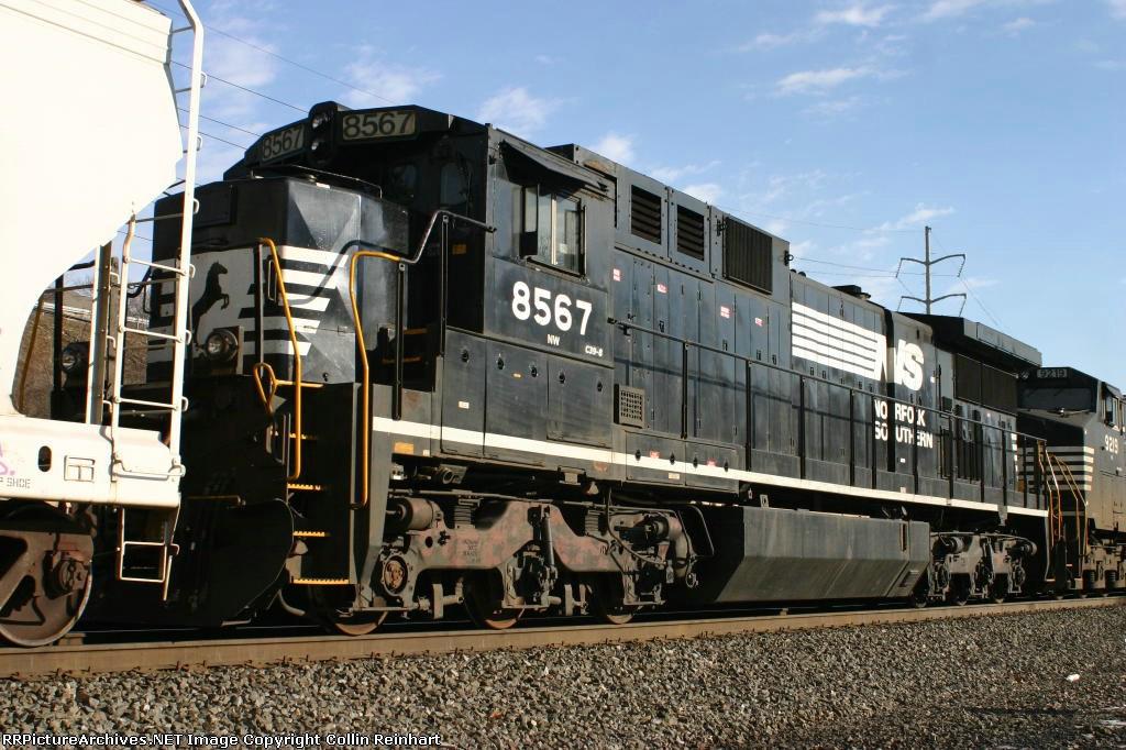 NS 8567
