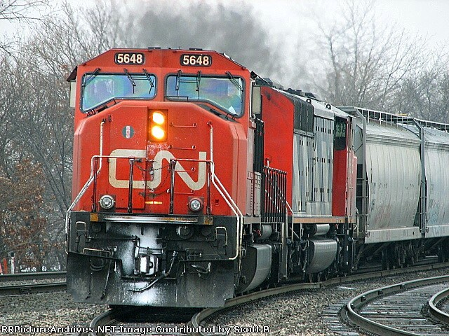 CN 5648 393