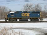 CSX 2564