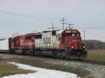 SOO 6033 & 6054