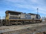 CSX 7807