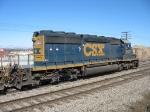 CSX 8020