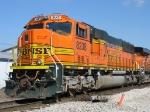 BNSF 8238