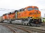 BNSF 6203 & 6202