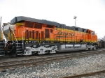 BNSF 6203