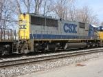 CSX 8504