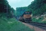 Milwaukee sprint train