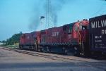 GB&W freight