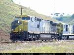 MRS GE C38-EMi 3908