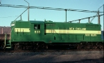 New England Southern 503