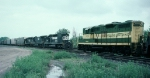 NS 1652 leads TV94
