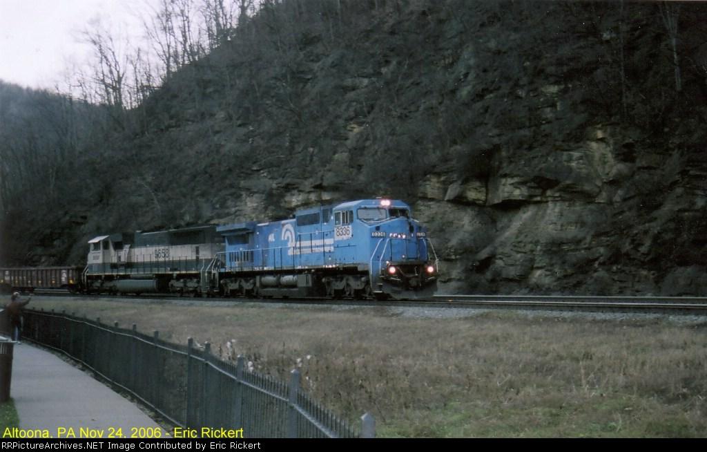 NS 8336