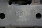 EMD symbol on IC 6010 truck