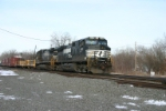 NS 9710 takes misc auto stuff east