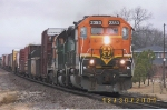 BNSF GP38-2 2353