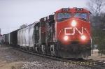 CN C44-9WL 2574
