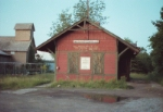 ex Erie station