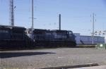 Conrail ME10 power
