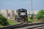 A GP38-2
