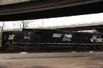 Former Conrail SD60