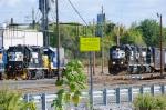 Remote Control Locomotives