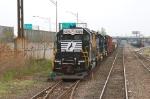 Conrail OI16