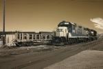 Conrail Shared Assets power