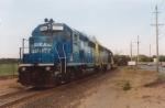 Conrail SA22