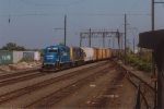 Conrail BA11