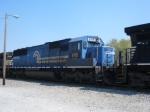 NS 6715 ex Conrail