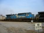 NS 8341 ex Conrail