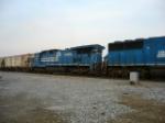 NS 8203 ex Conrail