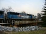 NS 6745 ex Conrail