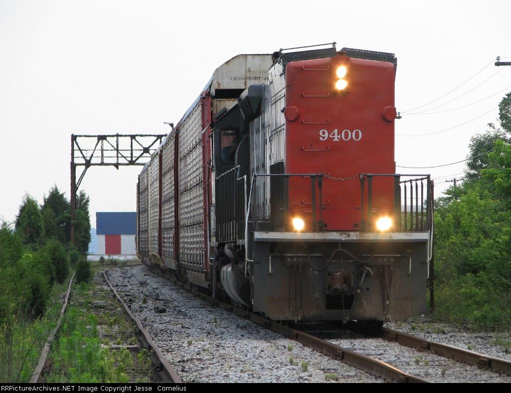 SP 9400