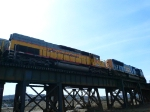 GECX 2879 ex Union Pacific
