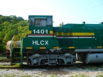 HLCX 1401