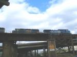 CSX 7329 ex Conrail