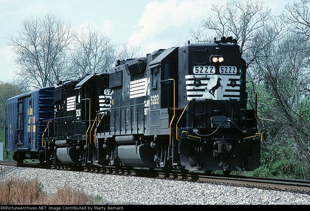 NS 5222 and 5236